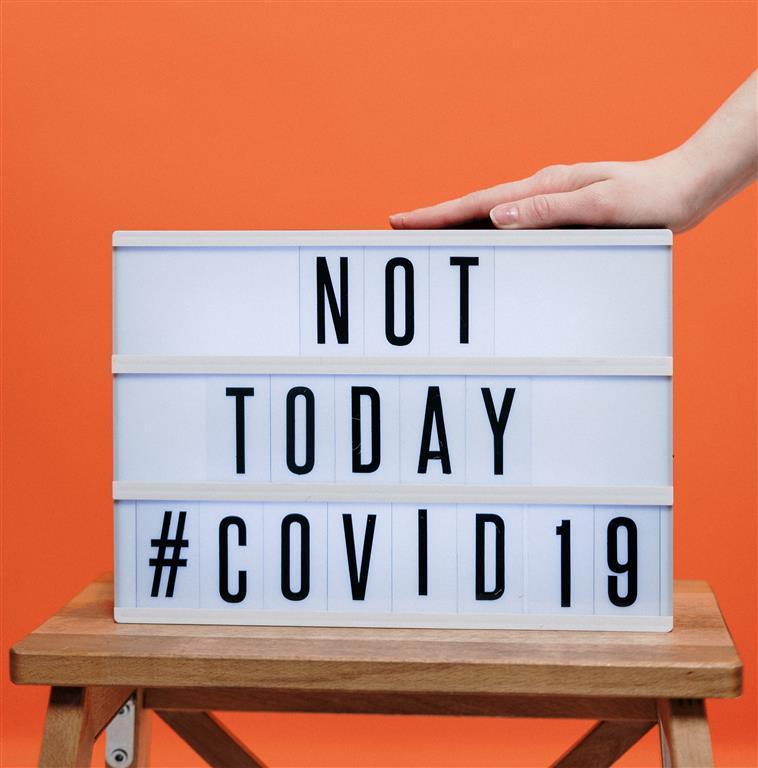 No more Covid19