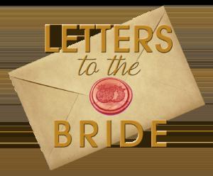 Tamlyn De Beer - Letters to the bride